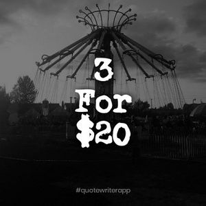 🌳🌳3 for $20 Fall Sale🌳🌳